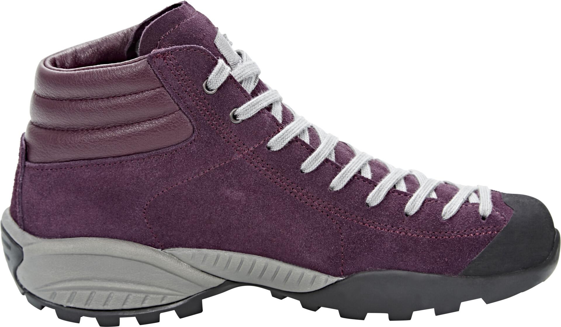 Scarpa Mojito Plus Gtx Shoes Unisex Temeraire Campzat